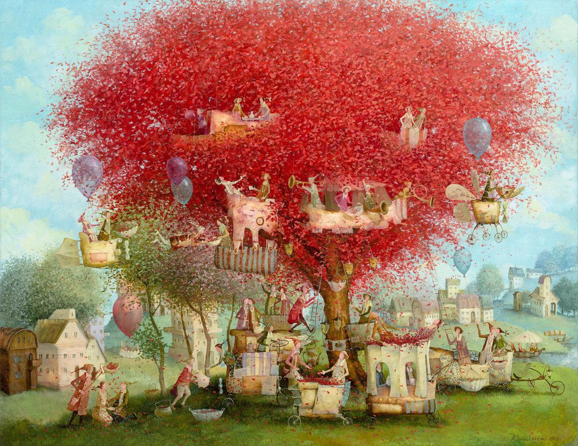 Laimės medis