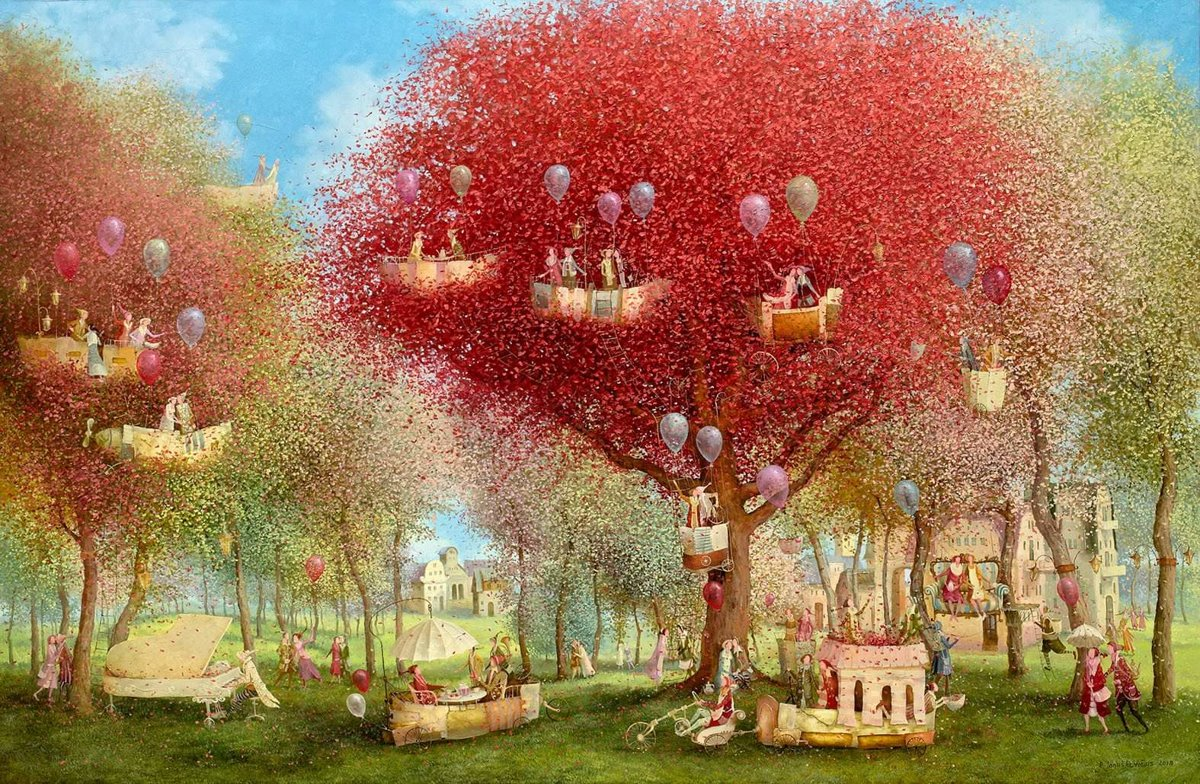 Meilės sodas