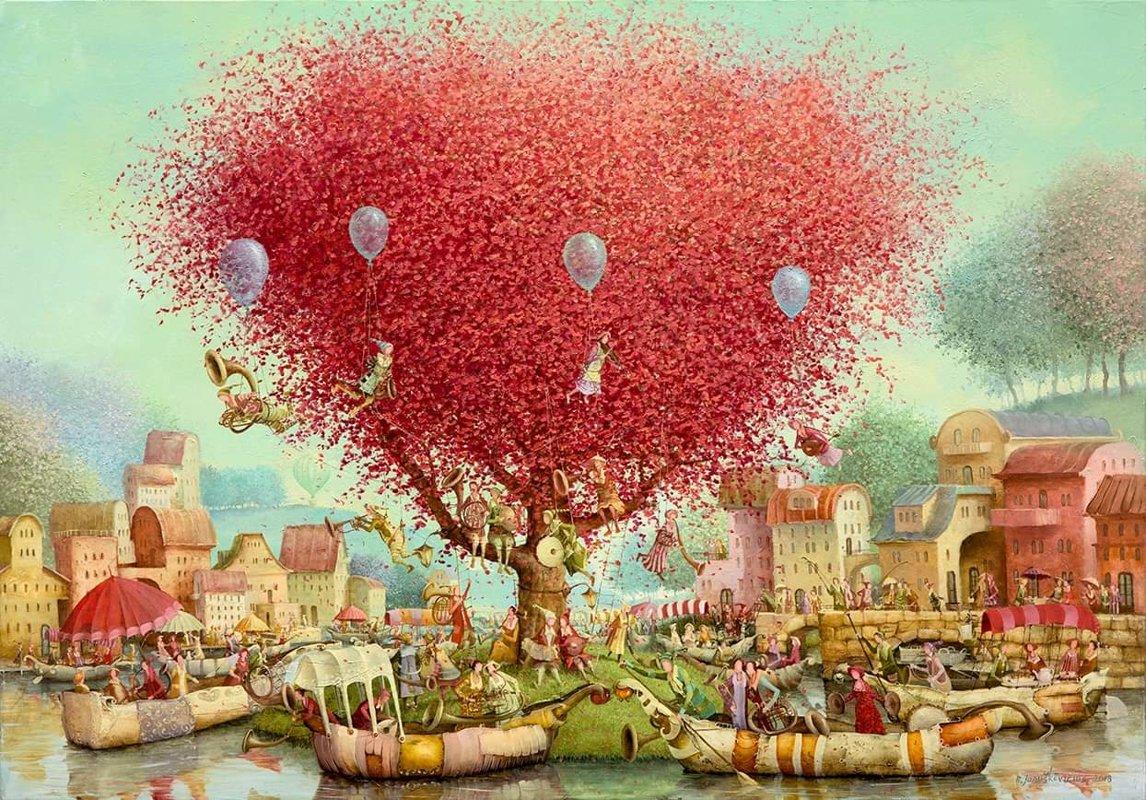 Muzikantų medis