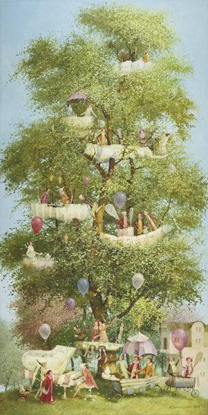 Medžio šventė