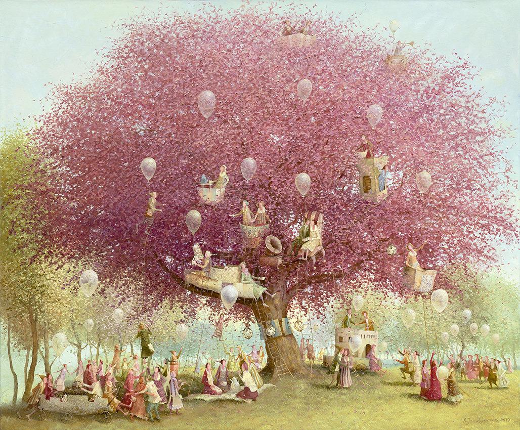 Svajonių medis